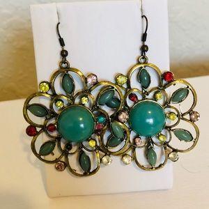 Handmade Boho Earrings